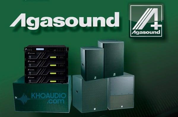 Loa karaoke Agasound AE 710