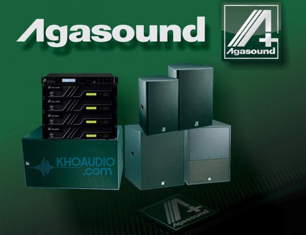 Loa karaoke Agasound AE 715