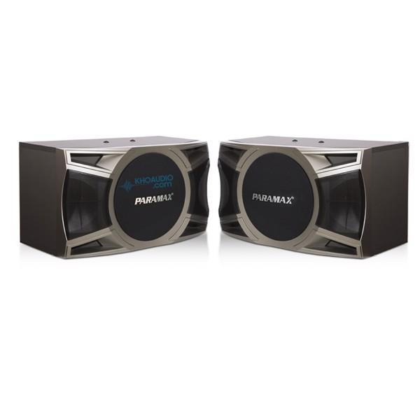 Loa karaoke Paramax D-2000 chính hãng