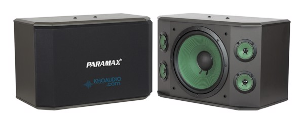 Loa karaoke Paramax K-2000 new chính hãng