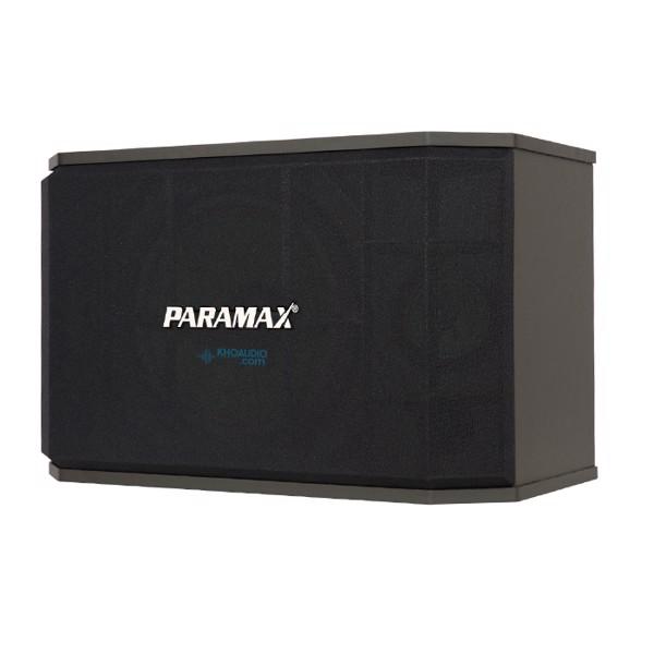 Loa karaoke paramax K-850 chính hãng