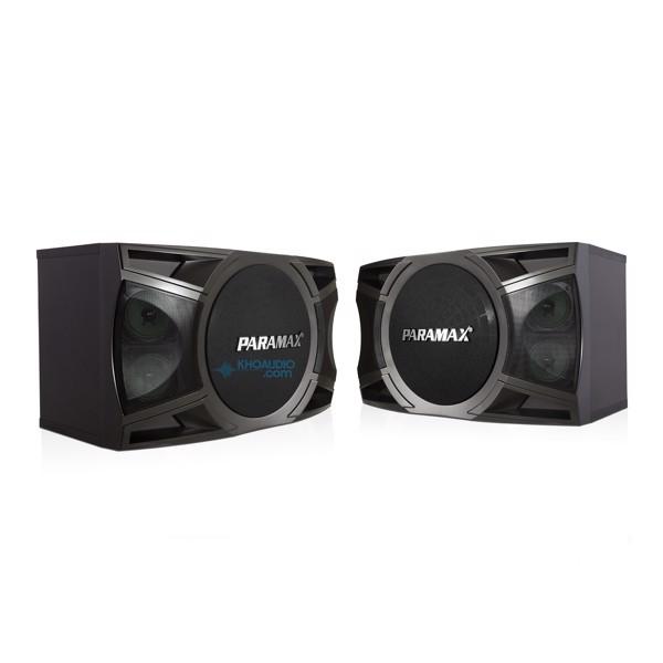 Loa karaoke Paramax P-1000 chính hãng