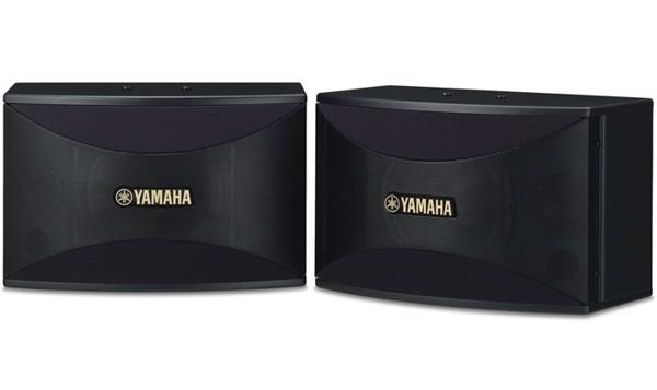 Loa karaoke Yamaha KMS 910 chính hãng