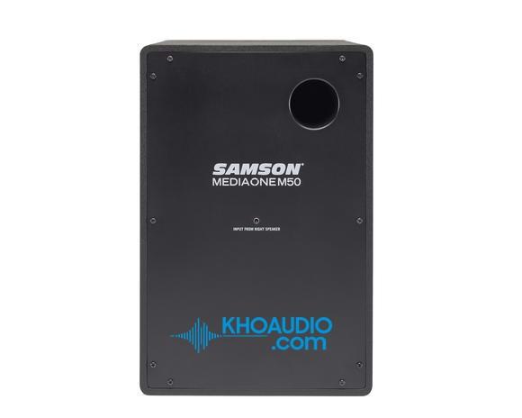 Loa Studio Samson MediaOne M50