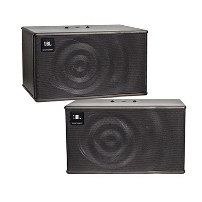 Dàn karaoke gia đình JBL loa MK12 cao cấp, hay, ghép chuẩn MK12PA2