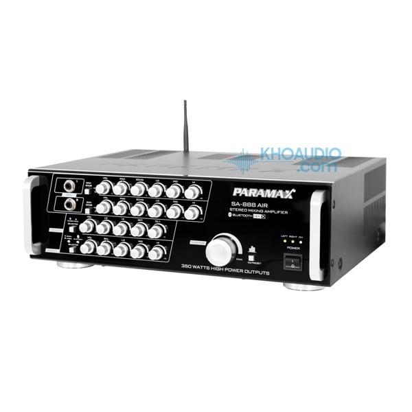 Amply Paramax SA-888 AIR NEW giá tốt