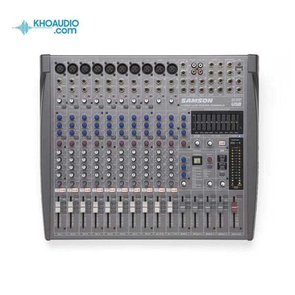 Mixer Samson L1200