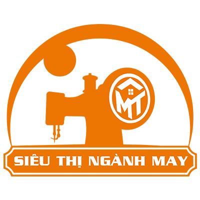 logo siêu thị ngành may