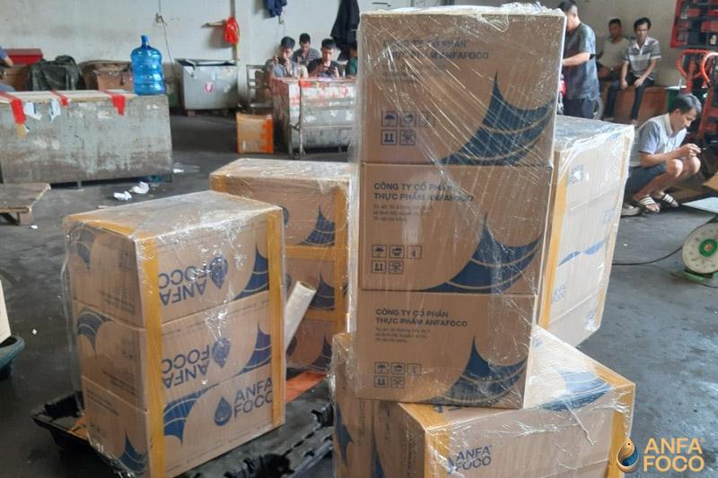 Cung cấp các món ăn vặt ngon giá sỉ cho quán cà phê, trà sữa ở Hồ Chí Minh