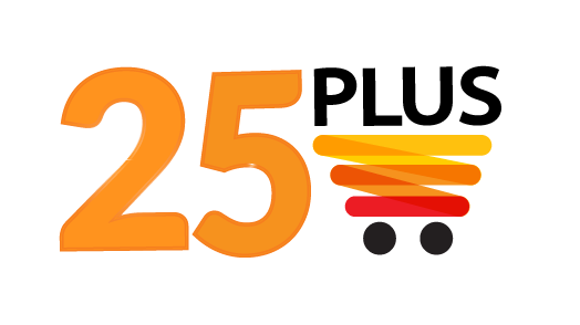 25PLUS - SỰ KHÁC BIỆT VỀ THƯƠNG HIỆU