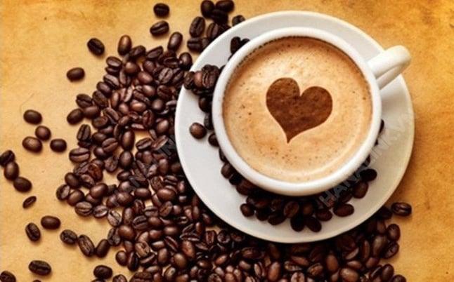 CAFE - NƯỚC UỐNG KHÁC