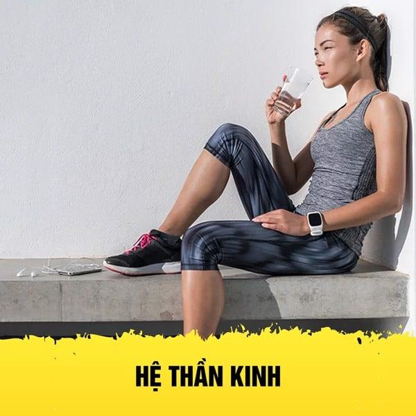 Hồi sinh cơ bắp sau khoản thời gian tập Gym như nào là khoa học?
