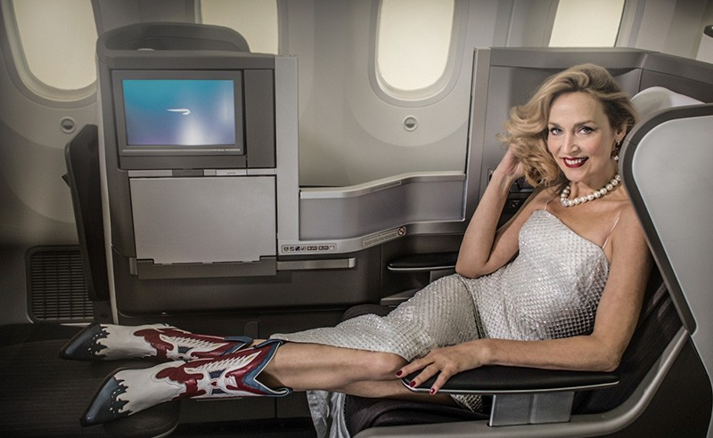 Vé máy bay gía rẻ British Airways