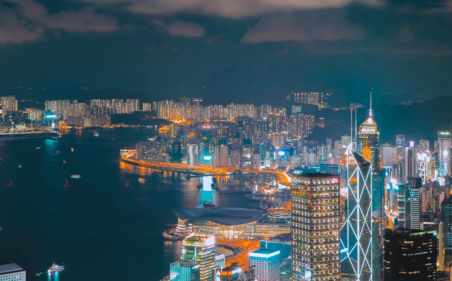 Vé máy bay giá rẻ Hongkong Airlines