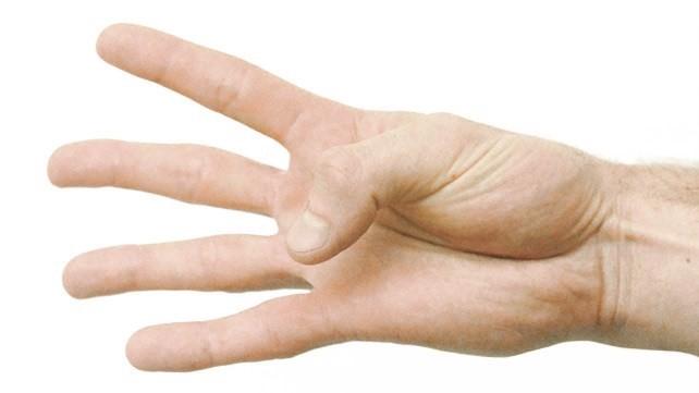 7 Bài tập giúp giảm đau khớp tay hiệu quả nhất hiện nay