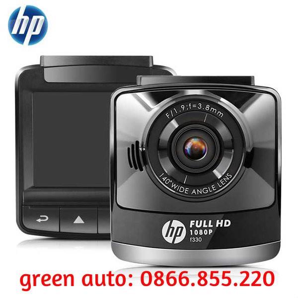 Cam hành trình HP F330S quay hình siêu nét