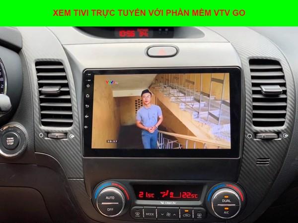 Tổng Hợp Màn Hình DVD Android Cắm Sim 4G Cấu Hình Khủng Giá Tốt năm 2020-2021