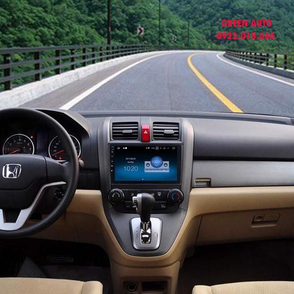 Màn hình DVD Android cho Honda CRV 2010