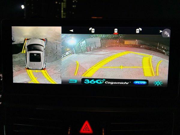 Camera 360 độ Cogamichi