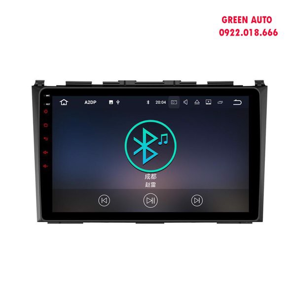 Màn hình DVD Android Honda Crv 2006-2011