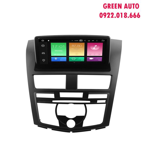 DVD Android cho Mazda BT50