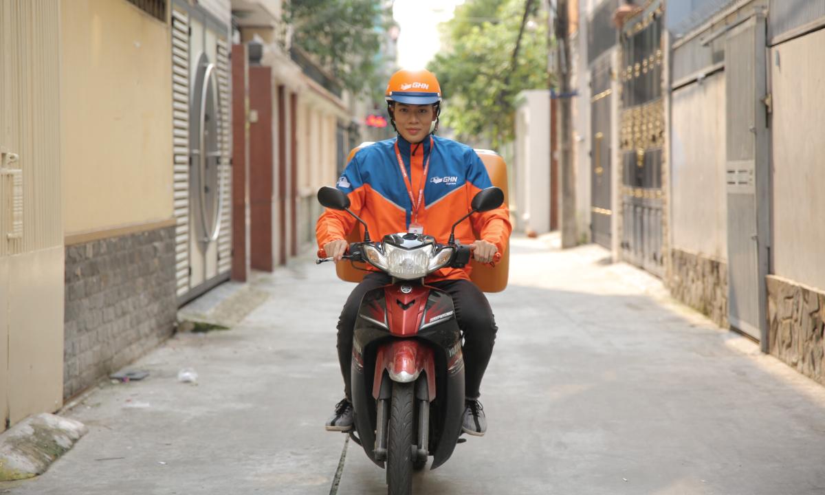 GHN và dấu ấn 7 năm đồng hành cùng thương mại điện tử Việt Nam