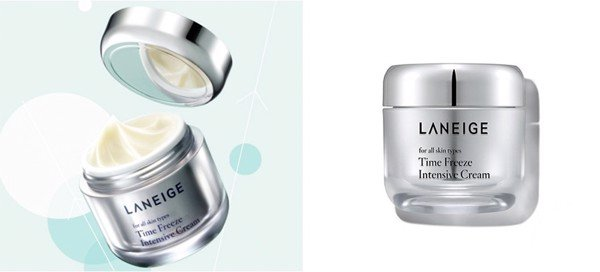 Kem Laneige Time Freeze Intensive Cream