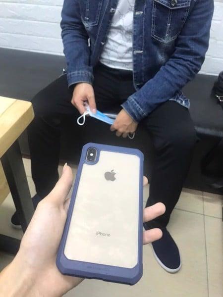 iPhone-XSM