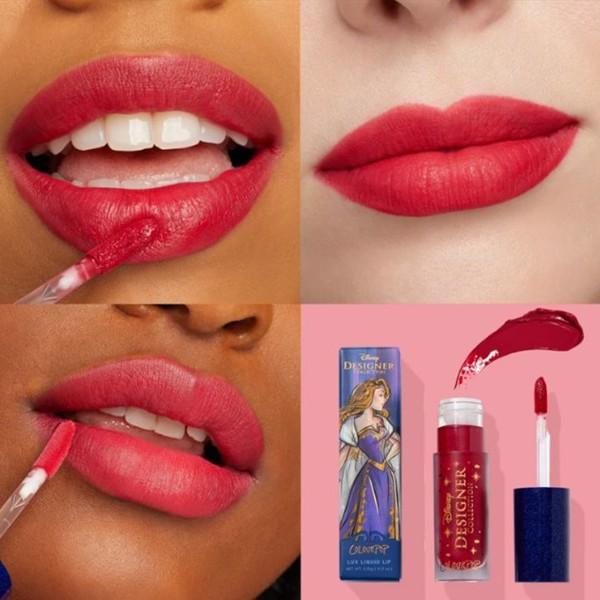 Son kem Colourpop Lux Liquid Lip Disney Designer Collection