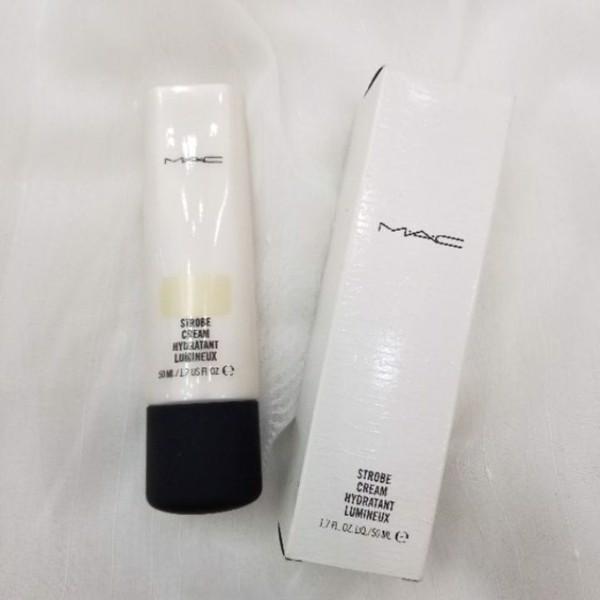 Kem lót MAC Strobe Cream Hydratant Lumineux