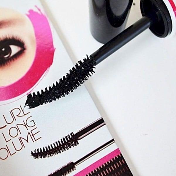 Mascara Ashley Curl Long Volume Upper and Lower A188 2 đầu