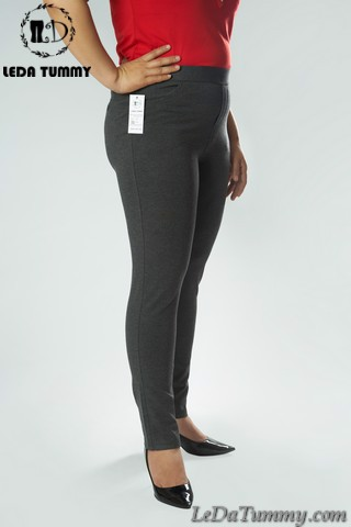 5 Kinds Of Pants Only For Obese Women