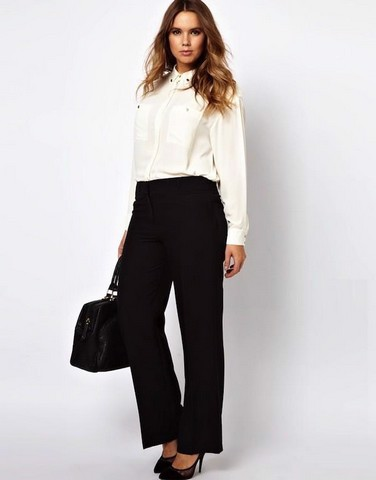 Pants For Obese Women With Big Legs