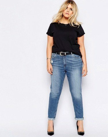 What Pants Should Obese Women Wear (4)