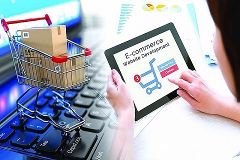 "Cross-border e-commerce will enter ""orbit"" when decree is issued"