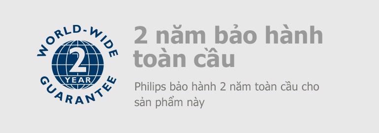 Philips Máy Vắt Cam HR-2738