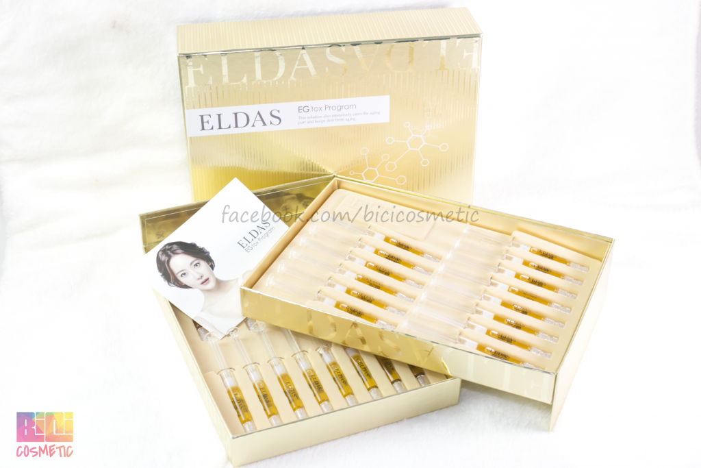 Review Eldas Eg Tox Program