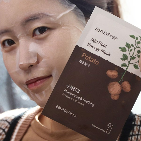 Innisfree_Jeju_Root_Energy_Mask_11