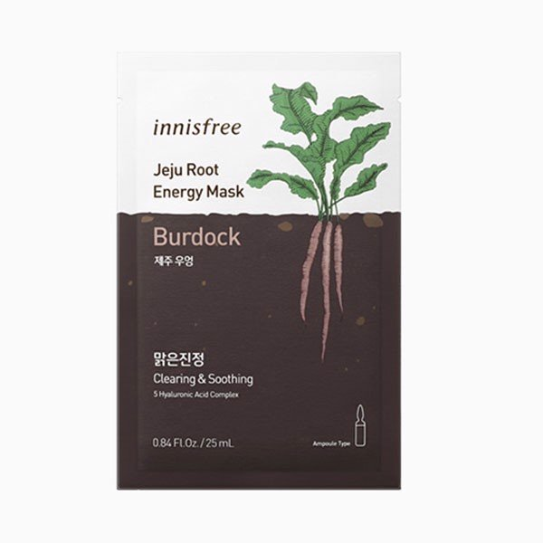 Innisfree_Jeju_Root_Energy_Mask_5