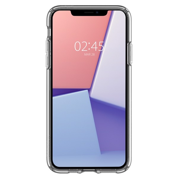 Ốp iPhone 11 Pro Spigen Crystal Hybrid