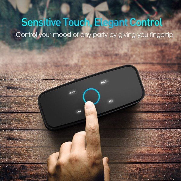 loa bluetooth doss soundtouch