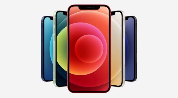 iphone 12 đánh giá