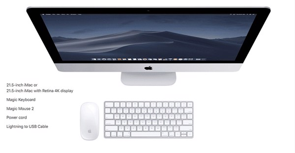 Apple iMac 2019 MRR12 27 inch 5K