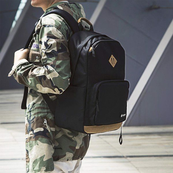 Balo Tomtoc Lightweight Multi-Purpose