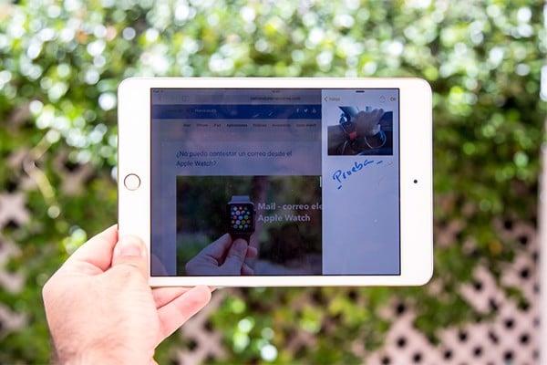 iPad Mini 4 likenew