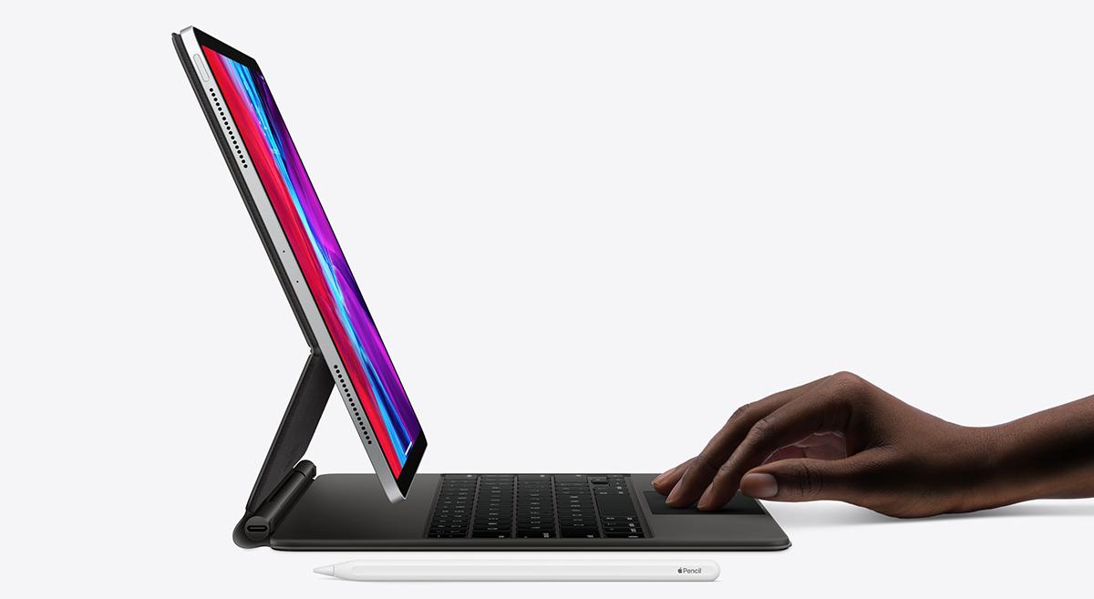bàn phím Magic Keyboard cho iPad Pro 2020