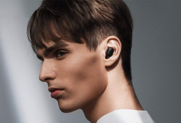 Tai nghe Mi TrueWireless earbud Basic