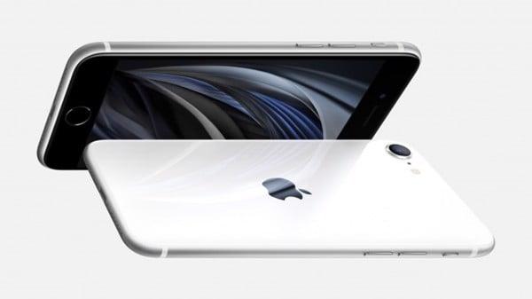 iphone se 2020 đánh giá