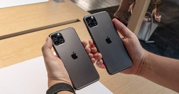cau hinh iphone 11