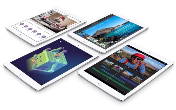 iPad Air 2 99%